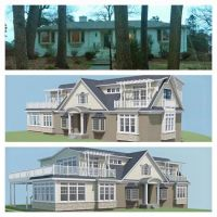 Scott Turner won our Remodel/Addition Design Contest
